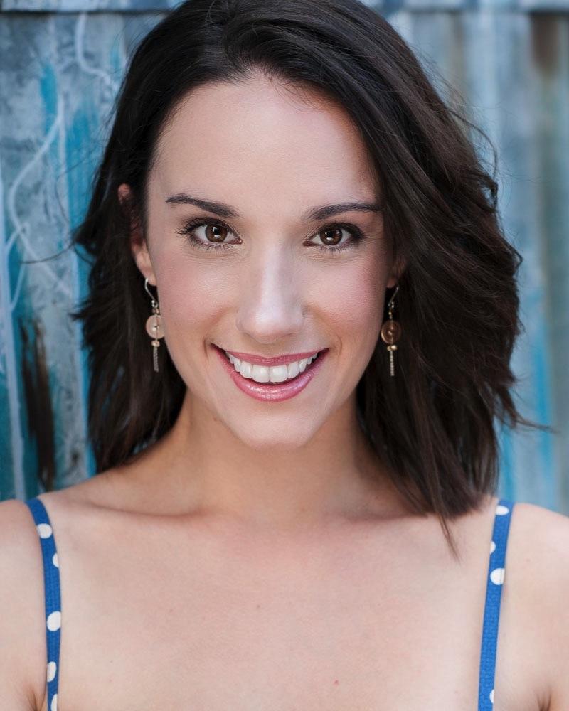 Erin james australian music theatre database amtdb malvernweather Images